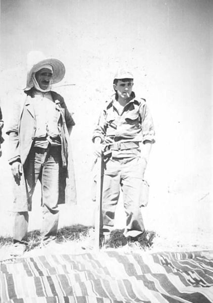 Су лейт Рамирес и глава дуара Саида сент 1960.jpg