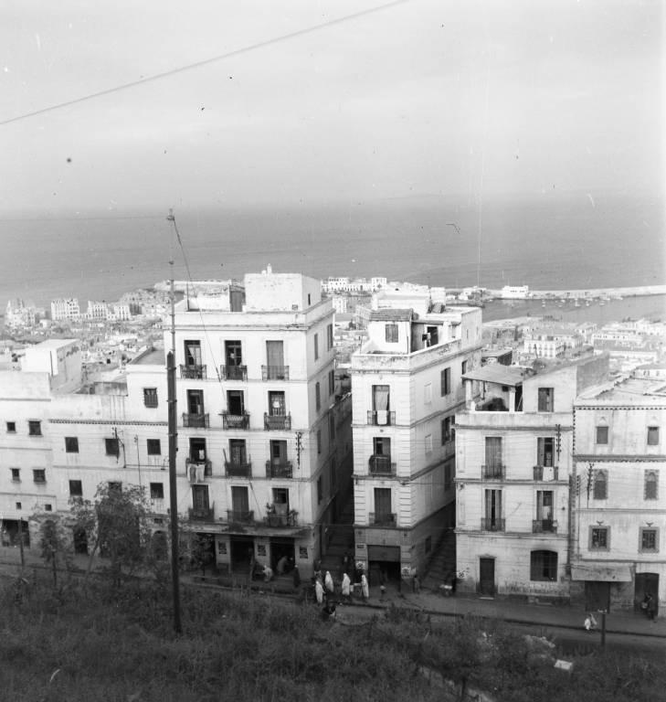 Алжир город май  1947 Роберт Ларимор Пендлетон 2.jpg