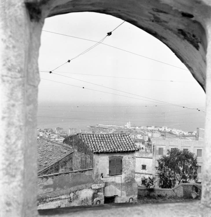 Алжир город май  1947 Роберт Ларимор Пендлетон 3.jpg