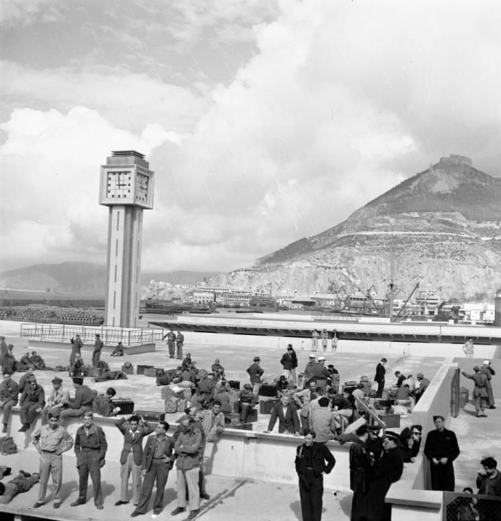 Оран май 1947 Р Л Пендлетон.jpg