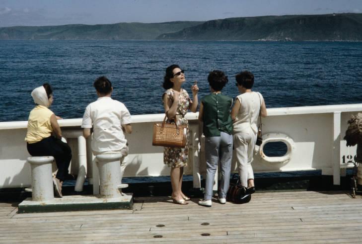 Сибирь на борту корабля на реке Уссури.jpg