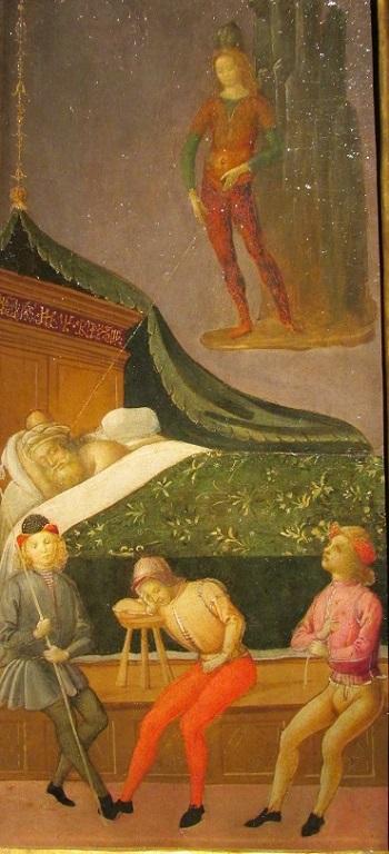 Сон Навуходоносора  ок 1490 1495 Мастер из Марради.jpg