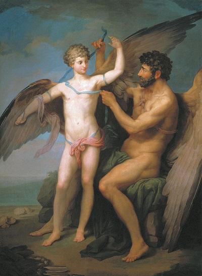 Дедал прив крылья Икару 1777 Соколов.jpg