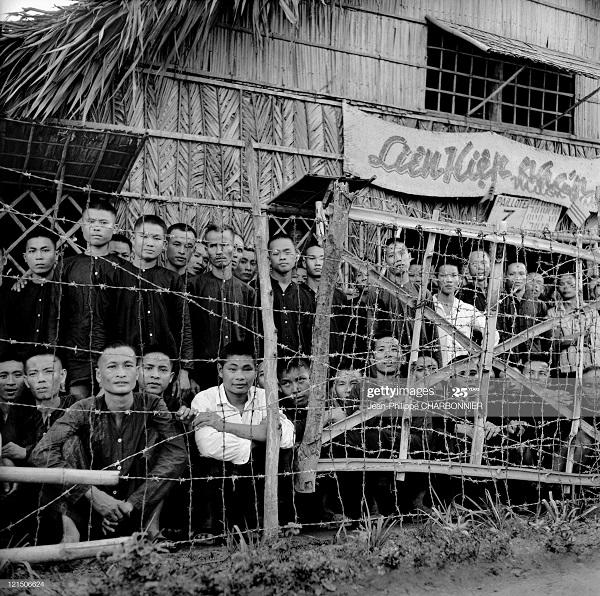 Фр лагерь для полит закл 1953 Ж-Ф Шарбоннье.jpg