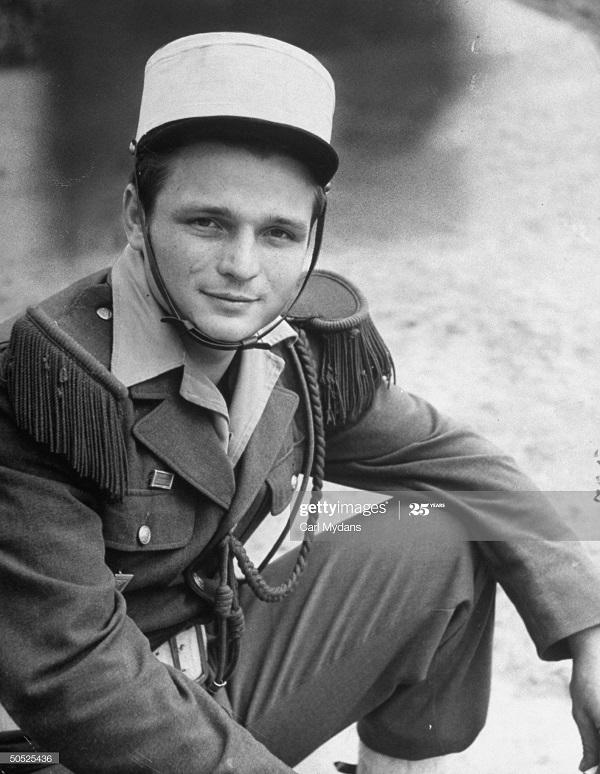 Легионер март 1950 Карл Майданс 2.jpg