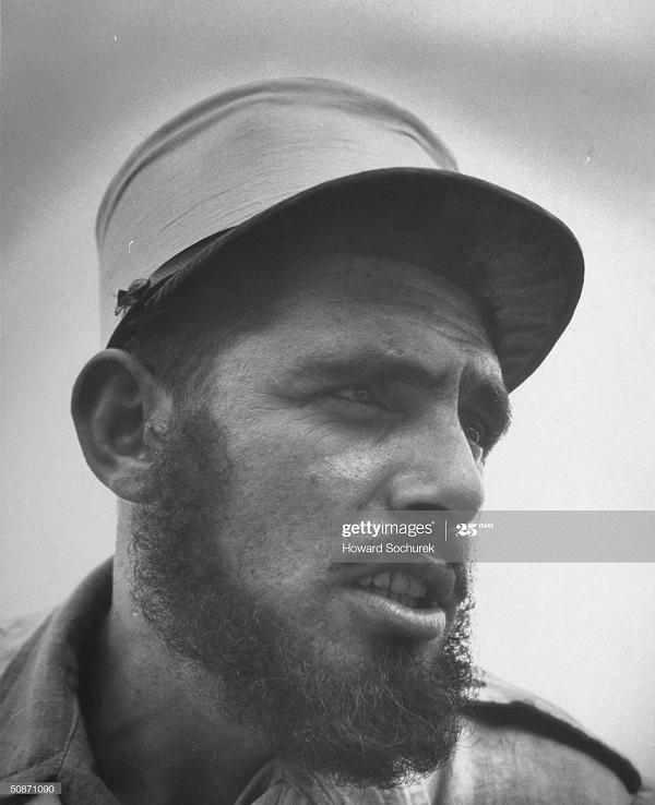 Легионер сицилиец 1950 говард Сохурек.jpg