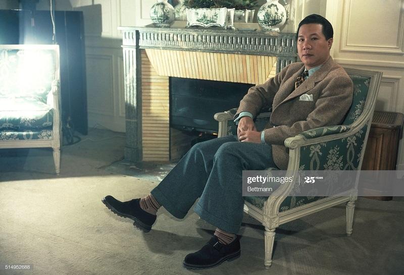 Бао Дай в Париже 24 фев 1948.jpg
