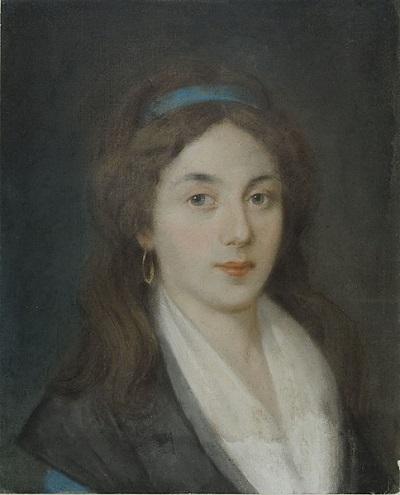 Элеонора дюпле 1790 неиз карнавале.jpg
