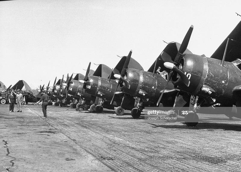 Самолеты март 1954 Джозеф Шершель.jpg