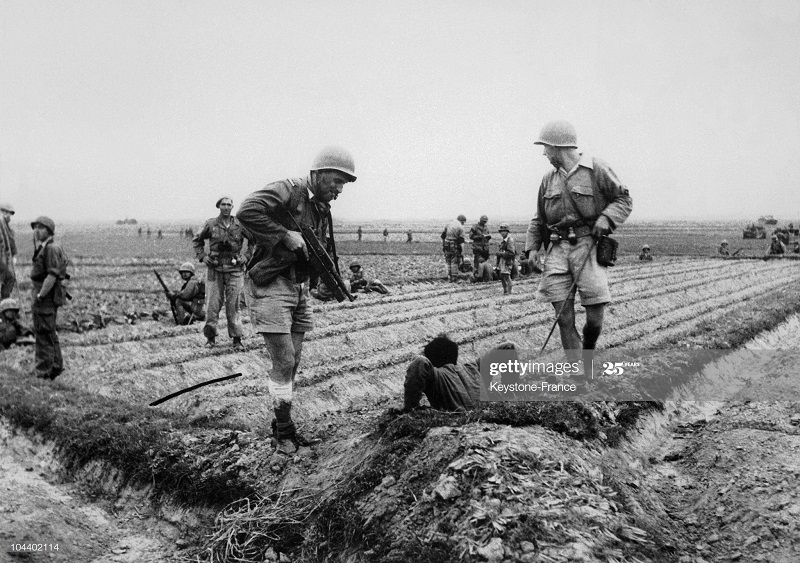 Нашли мятежника солд 1 полка какого  март  1952.jpg