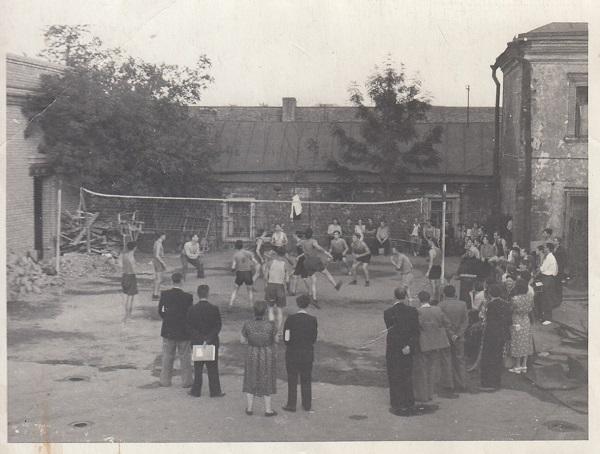 Волейбол 1949.jpg