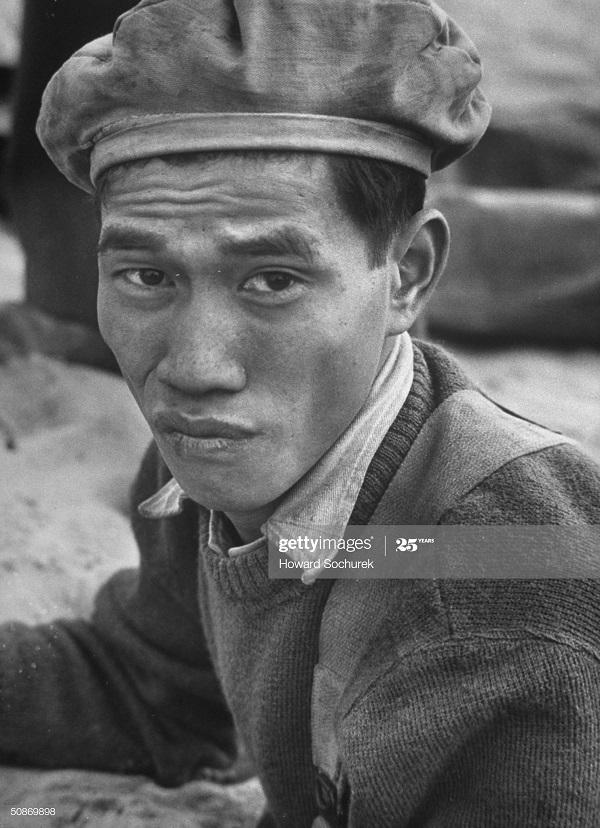Вьетнамский рекрут в ИЛ дек 1950 говард Сохурек.jpg
