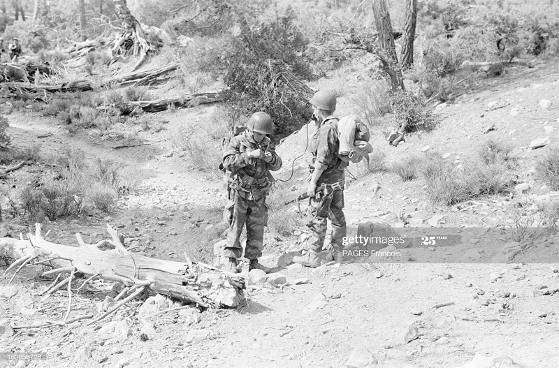Алж Марок граница фр солдаты 20 апр 1956 Ф Паж.jpg