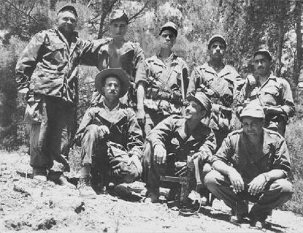 Война в Алжире, или Кто есть кто? 6.jpg
