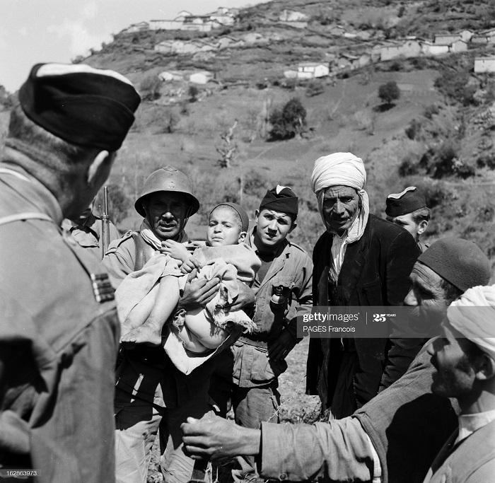 Оран регион война ферм 17 апр 1956 Ф Паж3.jpg