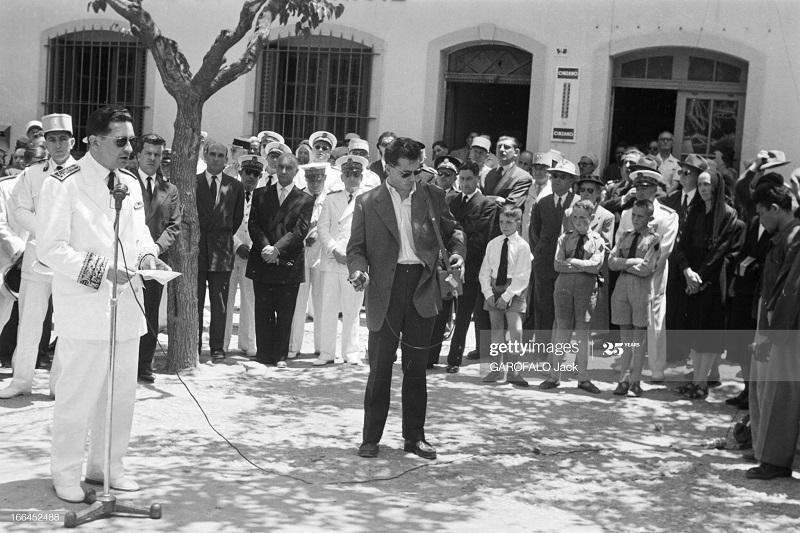 Тебесса похороны Дюпюи 24 мая 1955 Джек Гарофало8.jpg