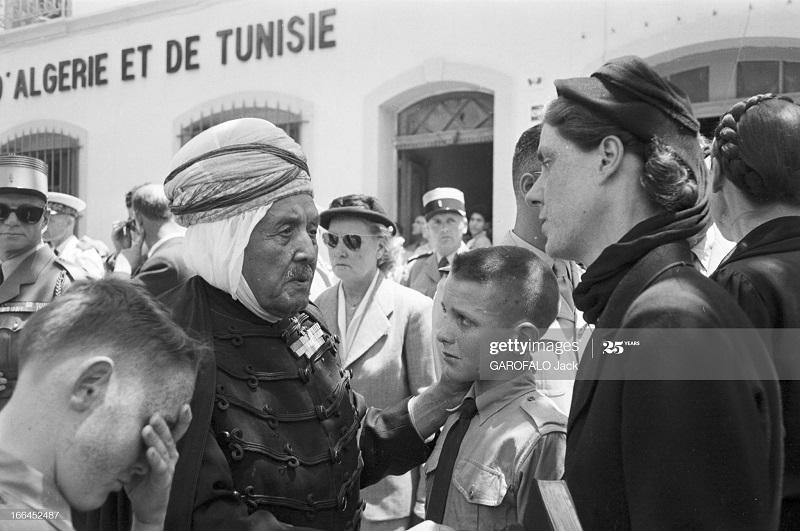 Тебесса похороны Дюпюи мешери деп Алж ас 24 мая 1955 Джек Гарофало.jpg