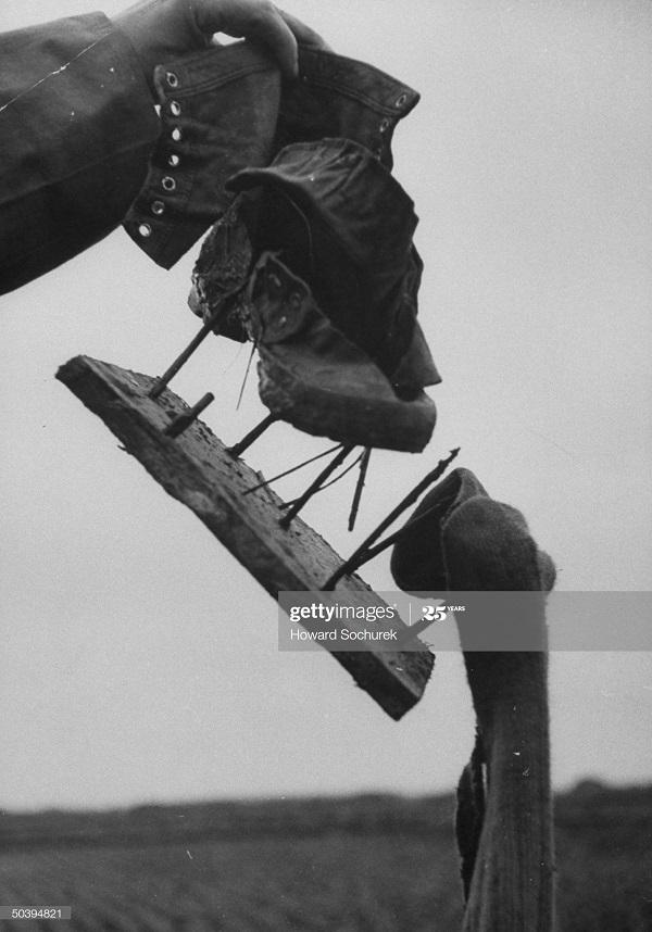 Ловушка дек 1953 Говард Сухарек.jpg