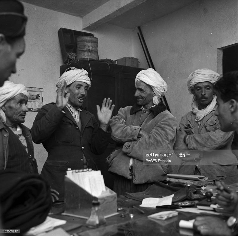 Батна рег мусульмане в вр администр июнь 1955Ф паж.jpg
