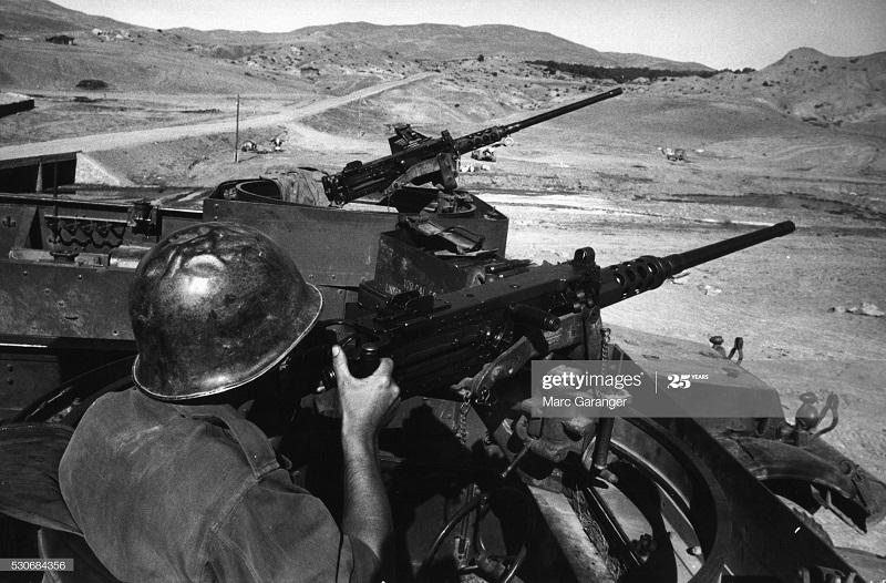 Пулеметчик 1961 жак гаранже.jpg