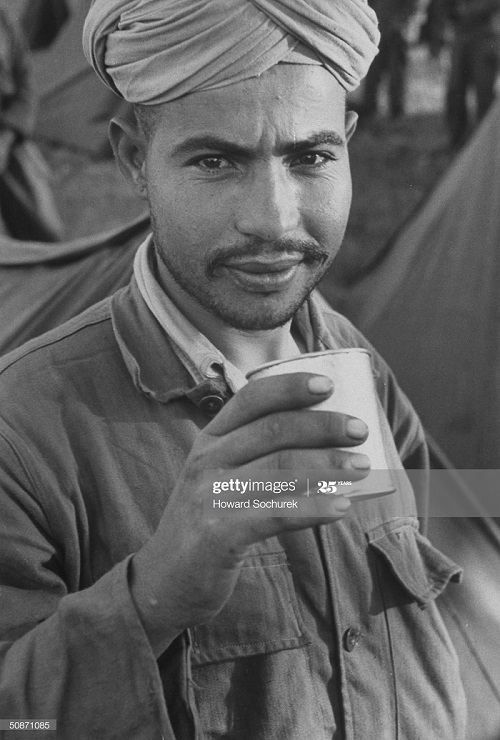 Марокканец дек 1950 Говрд Сохурек.jpg