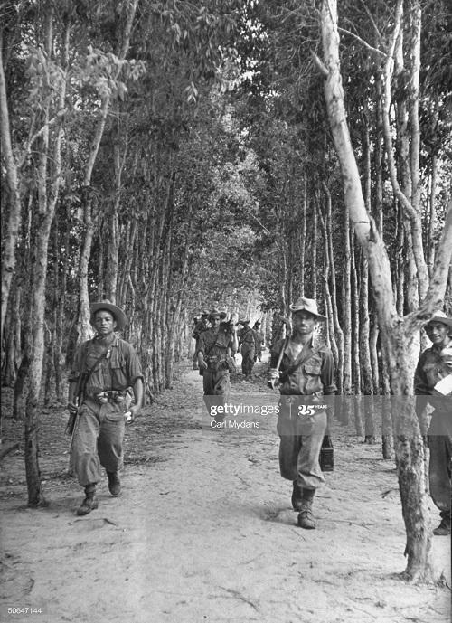 Солдаты апр 1950 Карл Майданс.jpg