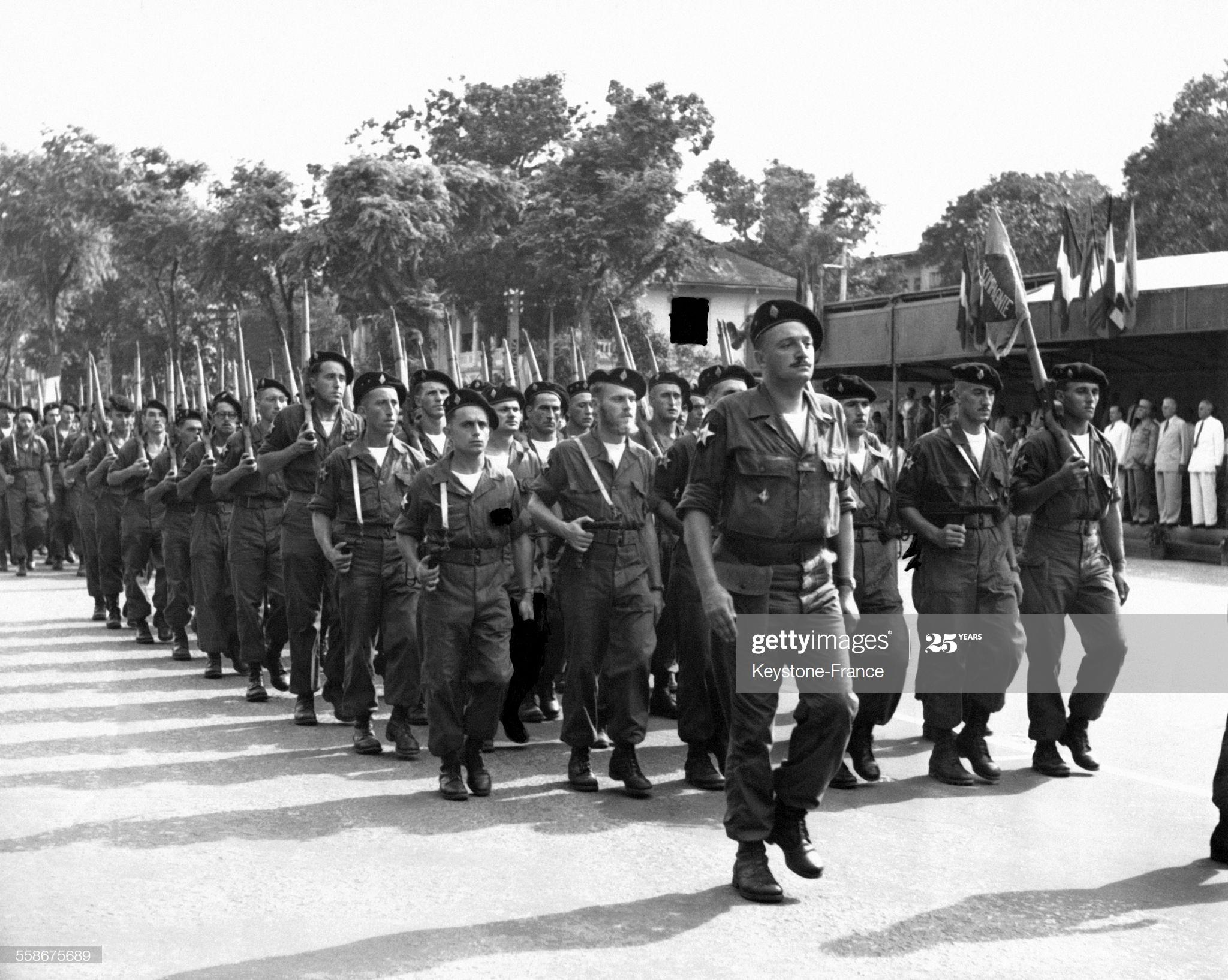 Фр батальон из Кореи в Сайгоне 3 нояб 1953.jpg