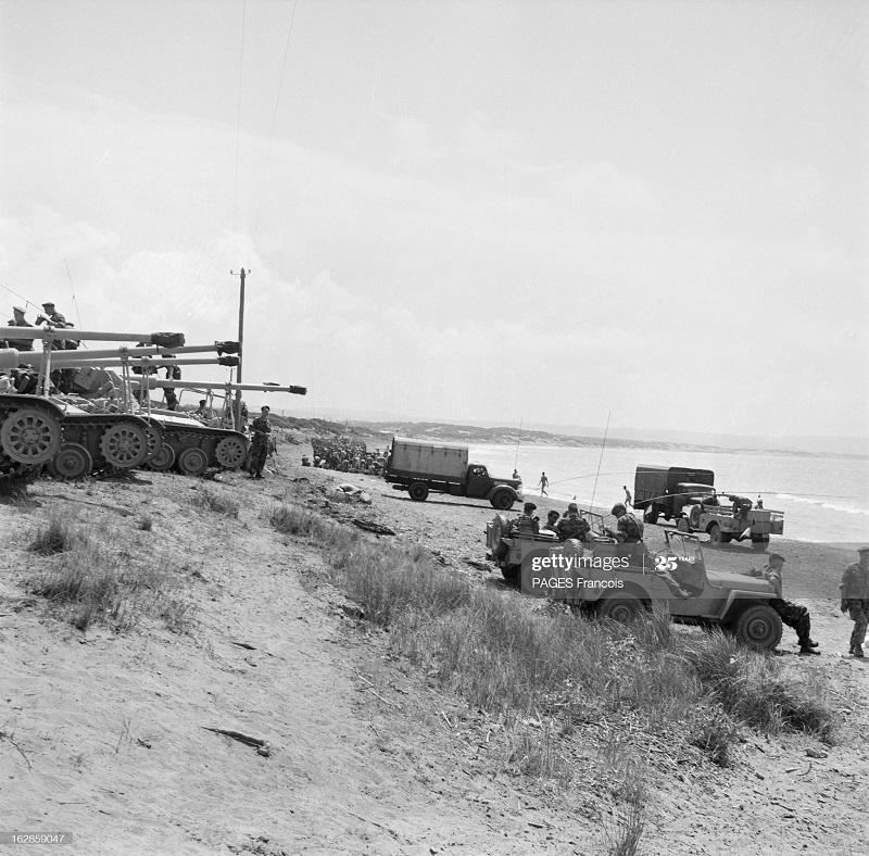 01Израиль операция мушкетер на канале 31 авг 1956 Паж9.jpg