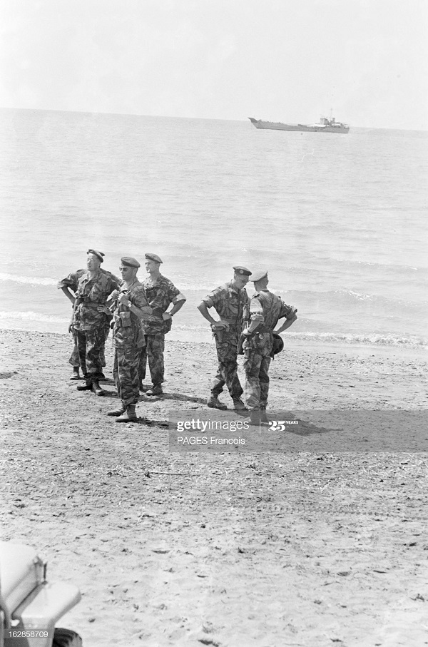 01Израиль операция мушкетер на канале 31 авг 1956 Паж11.jpg