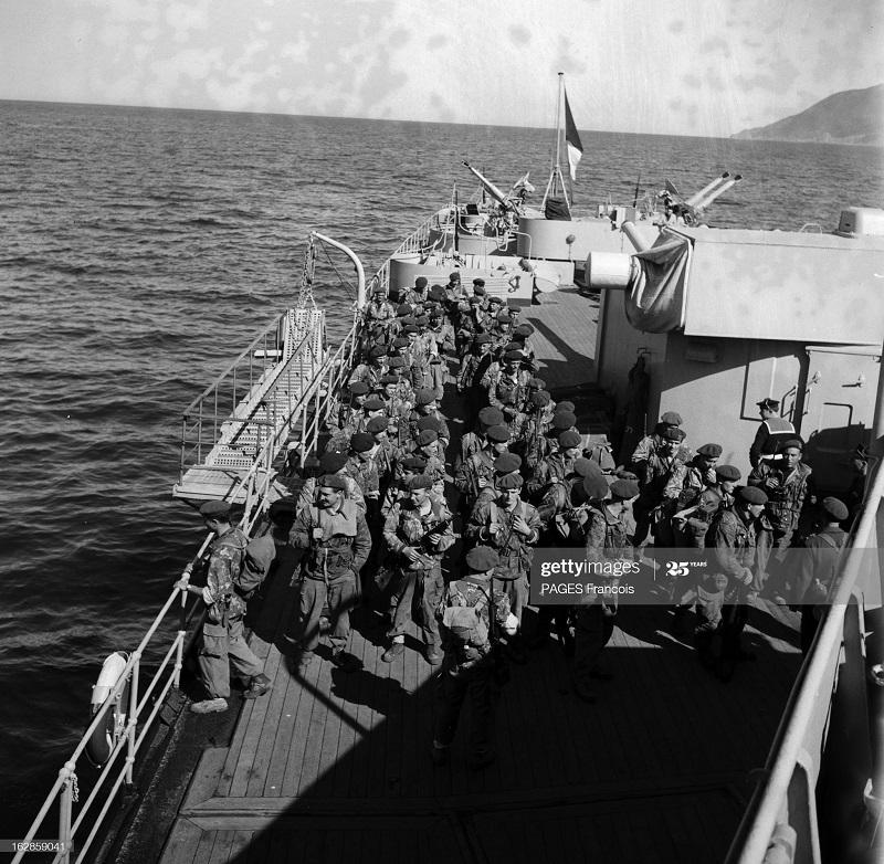 01Израиль операция мушкетер на канале 31 авг 1956 Паж12.jpg