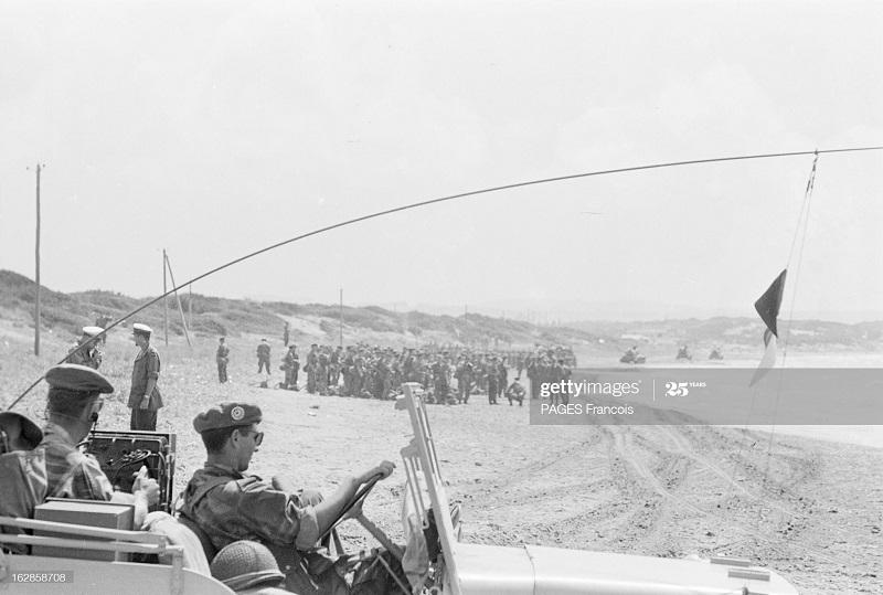 01Израиль операция мушкетер посадка на кор 31 авг 1956 Паж2.jpg
