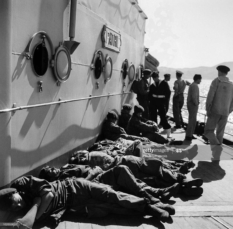 01Израиль операция мушкетер на канале 31 авг 1956 Паж14.jpg