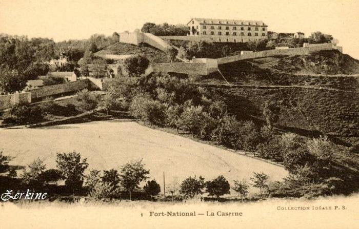 Форт Насьональ Казарма 2.jpg