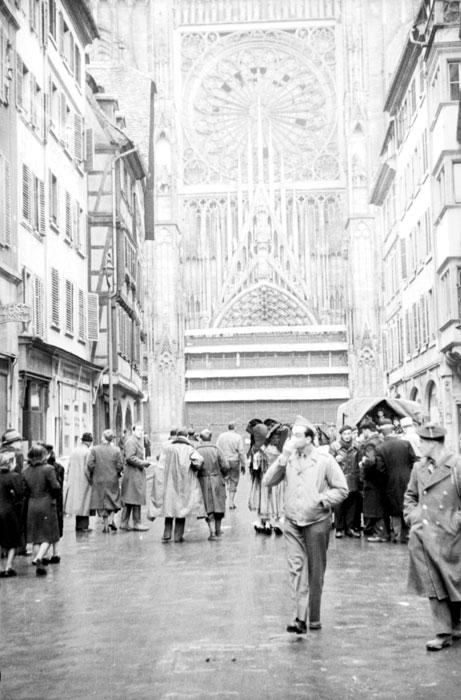 Страсбург после осв нояб 1944 Белен Ленна.jpg