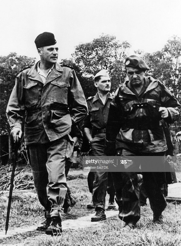 Коньи и Жилль 1953.jpg