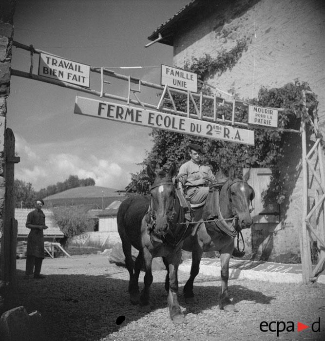 учебный лагерь 2 полка горной артилерии авг 1942.jpg
