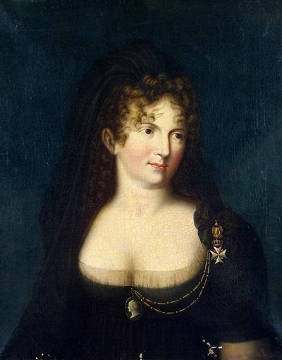 Maria Fedorovna 1800-е неизв он Кюгельхен Эрмитаж.jpg