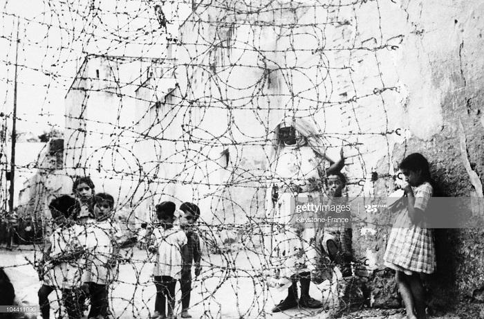 В Тлемсене июль 1956.jpg