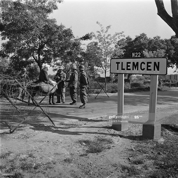 В Тлемсене проволока май 1956 Ф паж2.jpg