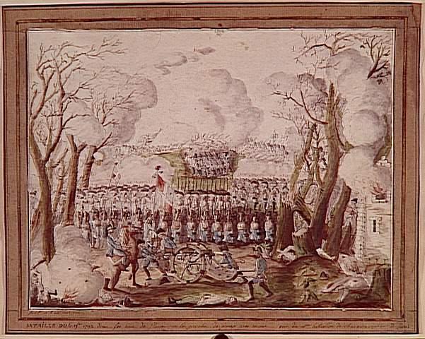 Битва при Жемаппе 18 век Неиз карнавале.jpg