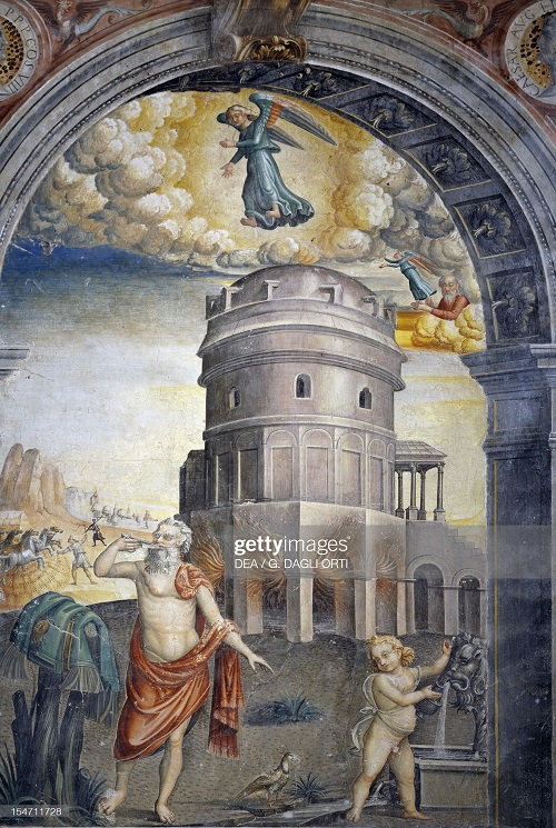 фреска фальконетто в Мантуе 1520.jpg