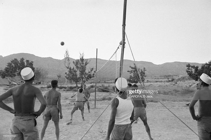 волейбол 9 июля 1955 Дж гарафало.jpg