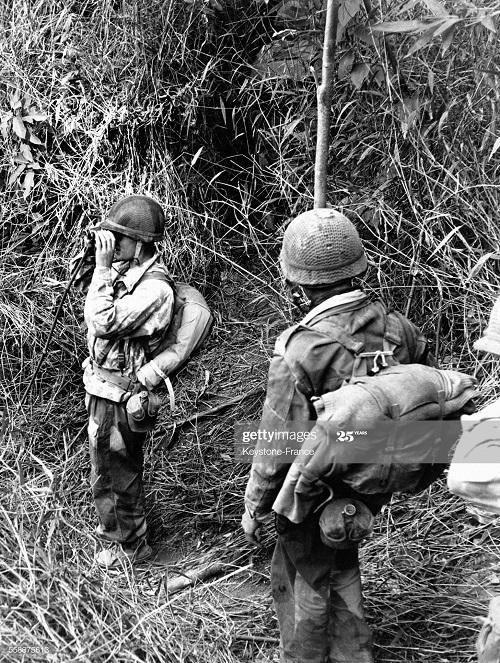 ДБФ Фр солдаты во время разв у ДБВ 2 фев 1954.jpg