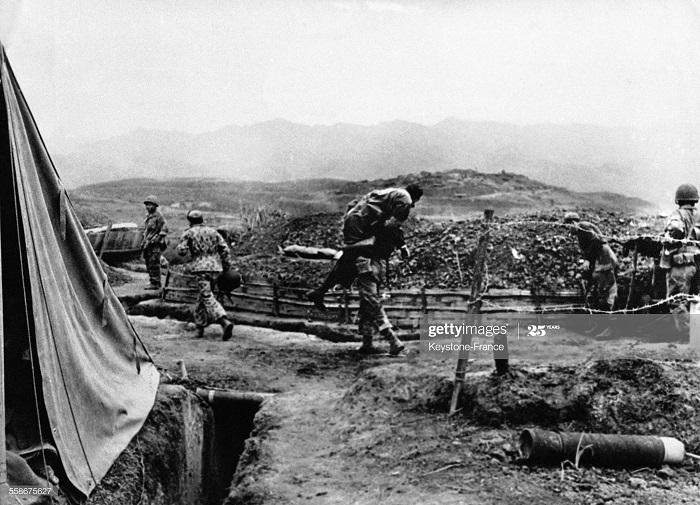 ДБФ эвак раненых март 1954.jpg