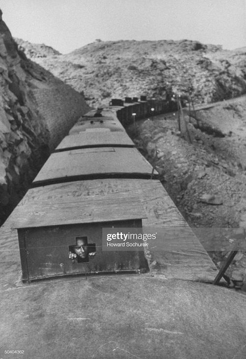 Бронепоезд на опасном перевале сент 1957 г сохурек.jpg