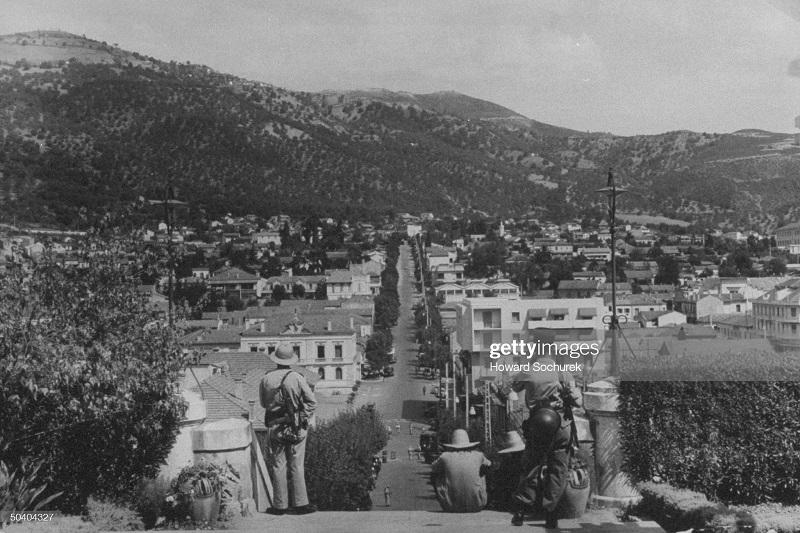 вид на алжир сент 1957 г сохурек.jpg