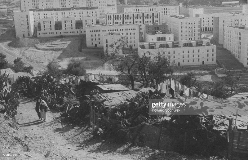 новые кварталы на окраинах алжира сент 1957 г сохурек 2.jpg