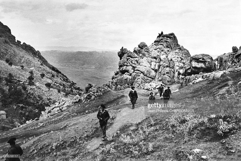 Кабилия альп стрелки 1957 шарбонье.jpg