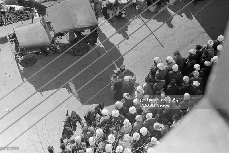 Константина операция по контролю после убийства учителя 28 фев 1962 Жорж Менаже4.jpg