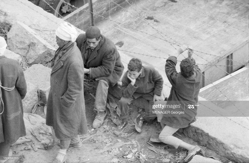 Константина операция по контролю после убийства учителя 28 фев 1962 Жорж Менаже612.jpg